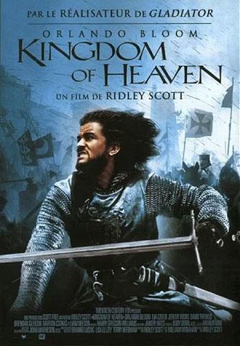 Daftar Film Kolosal Kerajaan Terbaik Sepanjang Masa - Kingdom of Heaven (2005)