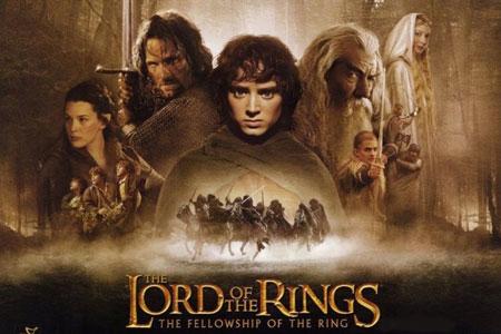 Daftar Film Kolosal Kerajaan Terbaik Sepanjang Masa - The Lord of the Rings Trilogy (2001, 2002, 2003)