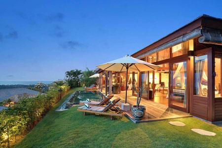 Daftar Villa Romantis Untuk Bulan Madu di Bali - Hidden Hills Villas