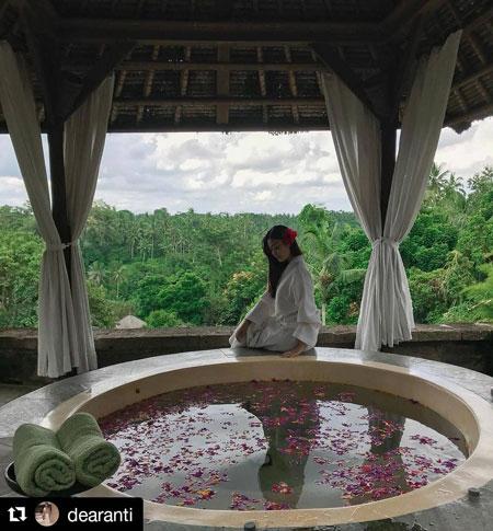 Daftar Villa Romantis Untuk Bulan Madu di Bali - The Payogan Villa Resort and Spa