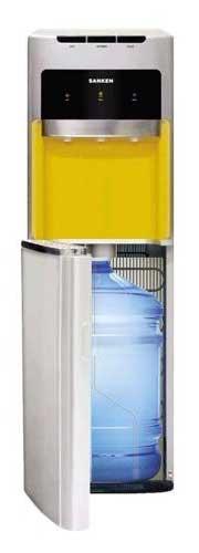 Dispenser Galon Bawah Terbaik - Sanken HWD-C101