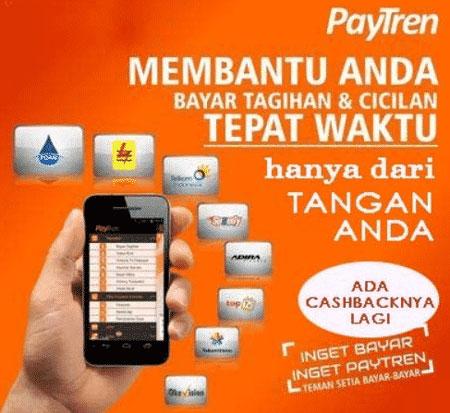 Dompet Digital/E-wallet Terbaik Di Indonesia - PayTren