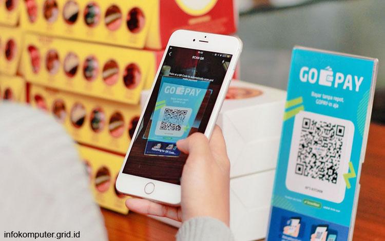 Dompet Digital/E-wallet Terbaik Di Indonesia