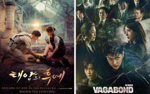 Drama Korea Action Terbaik