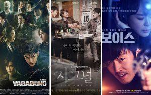 Drama Korea Bertema Detektif