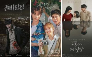 Drama Korea Bulan September 2020