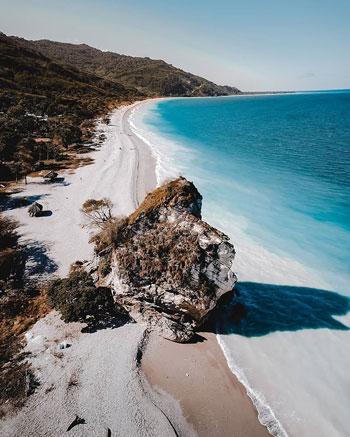 Fakta Pantai Kolbano