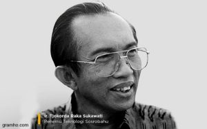 Fakta Tjokorda Sukawati, Penemu Konstruksi Jalan Layang Sosrobahu