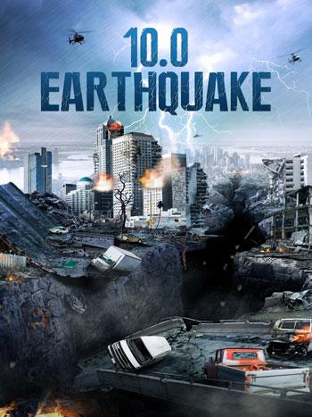 Film Bertema Kiamat dan Bencana Alam Terbaik - 10.0 Earthquake