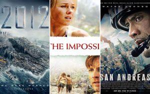Film Bertema Kiamat dan Bencana Alam Terbaik