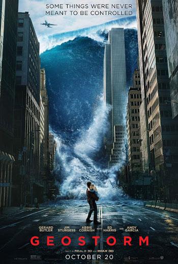 Film Bertema Kiamat dan Bencana Alam Terbaik - Geostorm