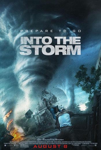 Film Bertema Kiamat dan Bencana Alam Terbaik - Into the Storm