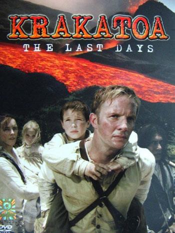 Film Bertema Kiamat dan Bencana Alam Terbaik - Krakatoa: The Last Days