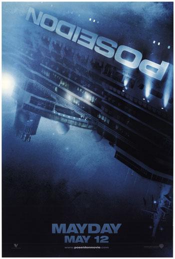 Film Bertema Kiamat dan Bencana Alam Terbaik - Poseidon