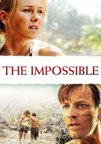 Film Bertema Kiamat dan Bencana Alam Terbaik - The Impossible