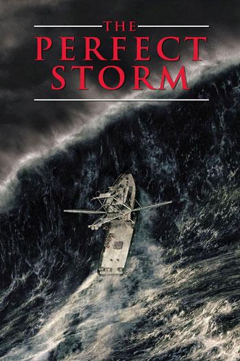 Film Bertema Kiamat dan Bencana Alam Terbaik - The Perfect Storm
