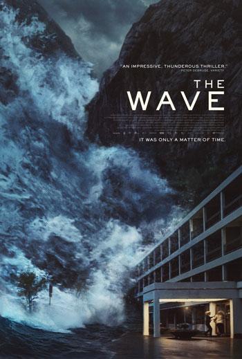 Film Bertema Kiamat dan Bencana Alam Terbaik - The Wave