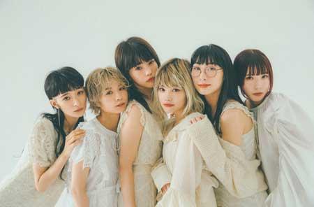 Girl Group Jepang Tercantik Dan Terpopuler - BiSH