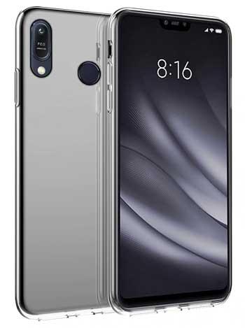 HP ASUS Terbaik 2020 - Asus ZenFone Max Pro (M2) (ZB631KL)