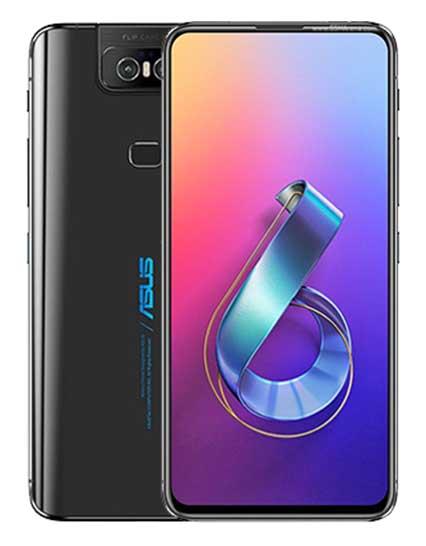 HP ASUS Terbaik 2020 - Asus Zenfone 6 ZS630KL