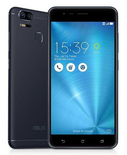 HP ASUS Terbaik 2020 - Asus Zenfone Zoom S (ZE553KL)