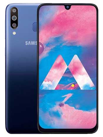 HP Memori Besar Harga 2 Jutaan - Samsung Galaxy M30