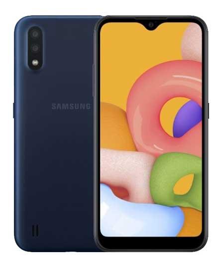 HP Samsung Terbaru 2020 - Samsung Galaxy A01