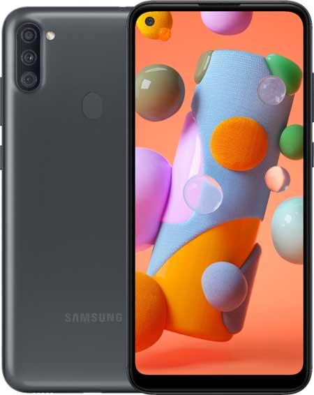 HP Samsung Terbaru 2020 - Samsung Galaxy A11
