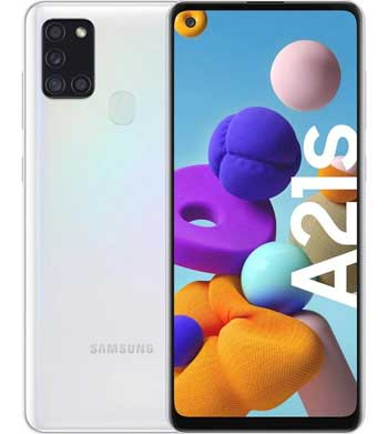HP Samsung Terbaru 2020 - Samsung Galaxy A21s