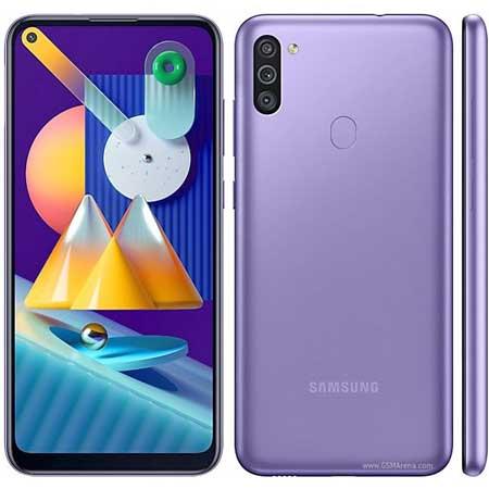 HP Samsung Terbaru 2020 - Samsung Galaxy M11