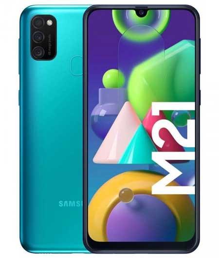 HP Samsung Terbaru 2020 - Samsung Galaxy M21