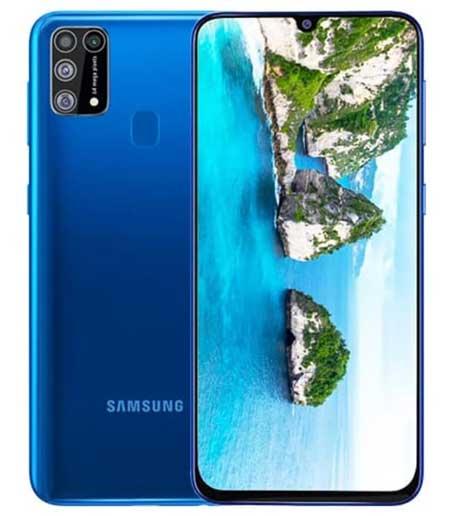 HP Samsung Terbaru 2020 - Samsung Galaxy M31