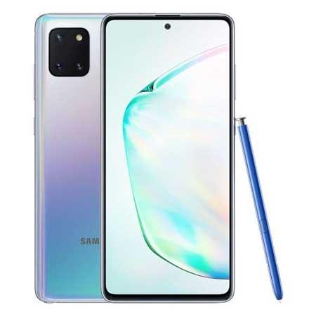 HP Samsung Terbaru 2020 - Samsung Galaxy Note 10 Lite