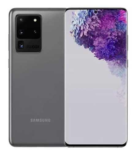 HP Samsung Terbaru 2020 - Samsung Galaxy S20 Ultra