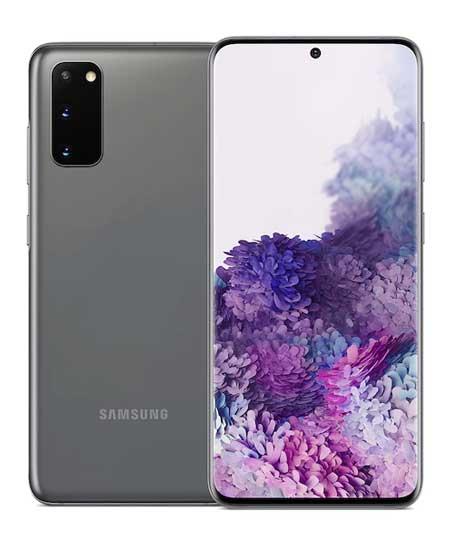 HP Samsung Terbaru 2020 - Samsung Galaxy S20