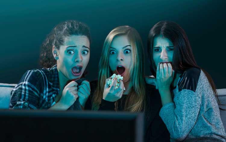 Hal-hal Yang Takut Dilakukan Setelah Nonton Film Horor