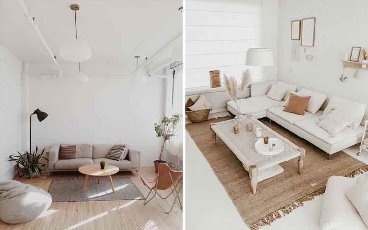 Inspirasi Desain Ruang Tamu Yang Simple Dan Minimalis Blog Unik