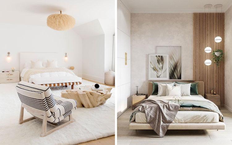 Inspirasi Desain Ruang Tidur Minimalis Modern Yang Nyaman Blog Unik