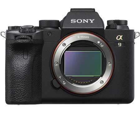 Kamera Sony Terbaru - Sony A9