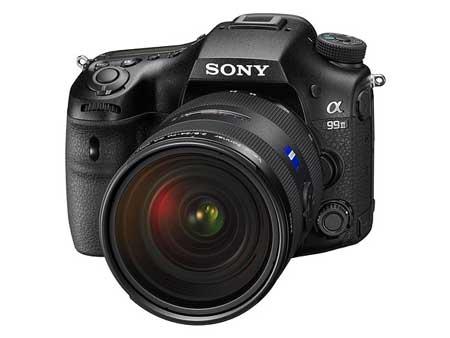 Kamera Sony Terbaru - Sony A99 Mark II