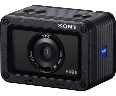 Kamera Sony Terbaru - Sony Cyber-shot DSC-RX0