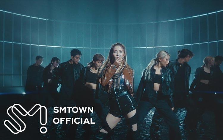 Lagu Kpop Terbaru Desember 2020