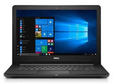 Laptop Core i5 Terbaik 2020 - Dell Vostro 14-3478