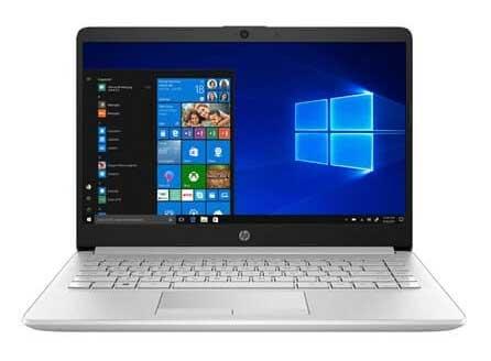 Laptop Core i5 Terbaik 2020 - HP 14s-cf2004TX