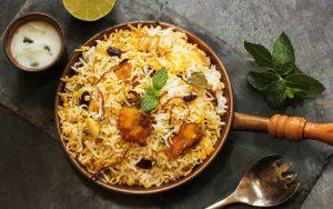 Makanan Timur Tengah Yang Ada Di Indonesia
