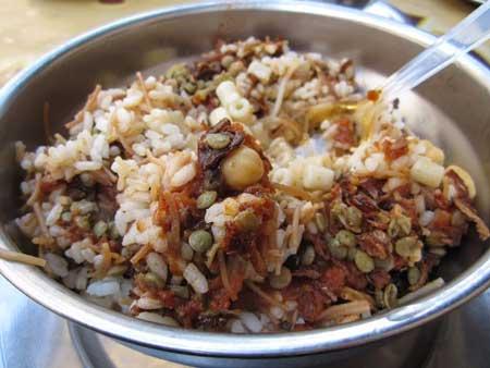 Makanan Timur Tengah Yang Ada Di Indonesia - Koshary