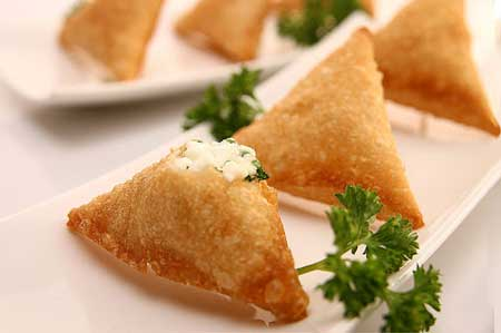 Makanan Timur Tengah Yang Ada Di Indonesia - Samboosa