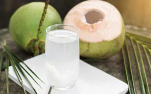 Manfaat Air Kelapa Untuk Kesehatan Dan Kecantikan