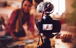 Microphone Untuk Youtuber Terbaik Dan Murah