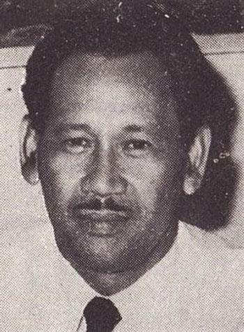 Pahlawan Indonesia Yang Hampir Terlupakan - B.M. Diah